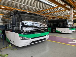 new Vivair 88W airport bus