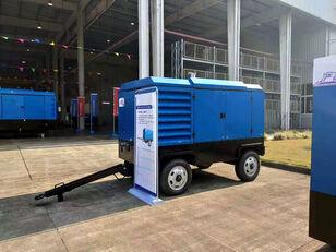 new FESI Machinery 310-25 compressor
