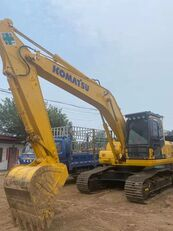 KOMATSU USED  JAPAN  MADE KOMATSU  PC200  EXCAVATOR  SALE amphibious excavator