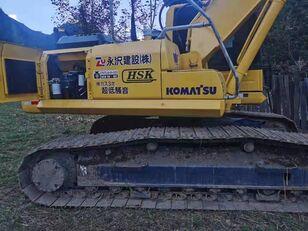 KOMATSU USED  KOMATSU   PC240-8  JAPAN  CRAWLER  EXCAVATOR amphibious excavator