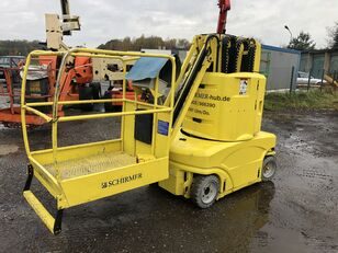 GROVE Toucan 1010 articulated boom lift
