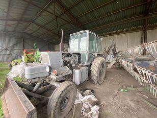 YUMZ 2621 backhoe loader