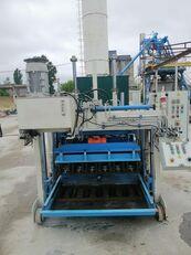 SUMAB Movabale concrete block making machine SUMAB E-6 S, 2018 block making machine