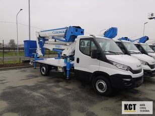 IVECO Daily35-120 bucket truck