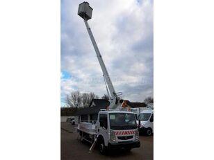 RENAULT MAXITY 120.35  bucket truck
