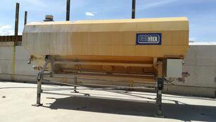 CARMIX 30 toneladas cement silo