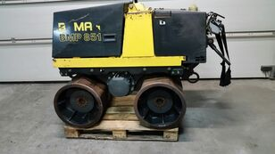 BOMAG BMP 851 compactor
