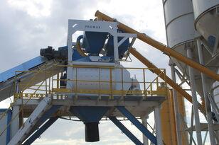 new PROMAX Compact Concrete Batching Plant PROMAX C100-TWN PLUS (100m³/h) concrete plant