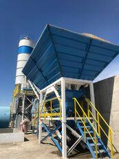 new PROMAX Kompakte Betonmischanlage  PROMAX C60-SNG-PLUS (60m³/h) concrete plant