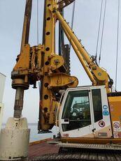 BAUER BG 28 V  drilling rig