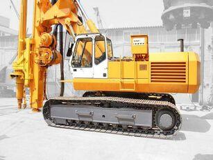 DELMAG  DELMAG 1413 / O&K TGD 24 drilling rig