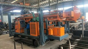 new SANROCK JXL200 drilling rig