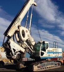 SOILMEC R516 drilling rig