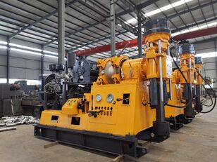 new XY-3 drilling rig