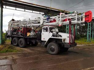 new ОЗБТ УРБ-25 drilling rig