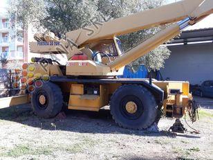 HYCO RT 121-LL mobile crane