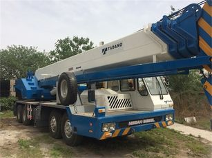 TADANO GT600E mobile crane