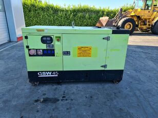 PRAMAC GSW 45 other construction machinery
