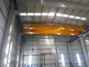 new ASR VİNÇ Double Girder Crane ,  Двухбалочный кран ,Tavan Vinci , رافعة ال overhead crane