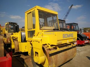 BOMAG BW202AD-2 road roller