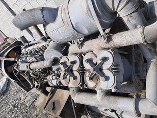 BETICO stationary concrete pump