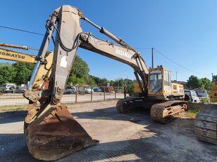 AKERMAN EC 450 tracked excavator