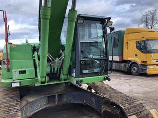 ATLAS 225LC tracked excavator