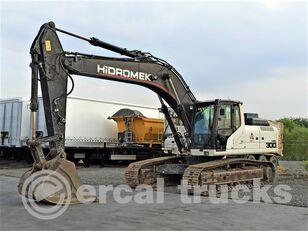 HIDROMEK  2016 HMK 300 LC-3 EXCAVATOR tracked excavator