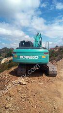 KOBELCO SK210LC-8 tracked excavator
