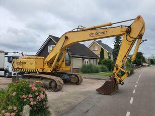 O&K RH 9.5, 2000, Super clean, Belgium tracked excavator