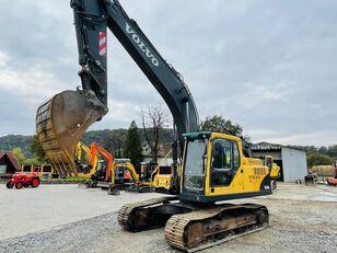 VOLVO EC 210 BNC tracked excavator