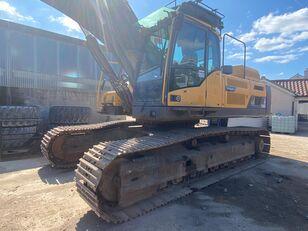VOLVO EC 480 DL tracked excavator