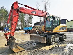 CATERPILLAR M315C wheel excavator