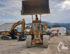 LIEBHERR L 556 2plus2 wheel loader