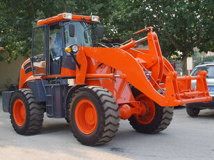 new QINGDAO PROMISING Compact Wheel Loader ZL28F  wheel loader