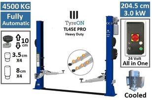 new TyreOn TL45E PRO | 4500 KG | 2 Post lift 2 post car lift