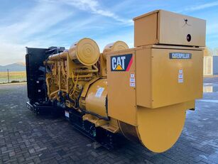 CATERPILLAR 3512, 1600 kWa, ONLY 325h! FOR SALE, ASAP! diesel generator