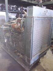 CUMMINS NTA-495-G diesel generator