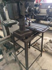 O&K Drill on table T.D 17/R drilling machine