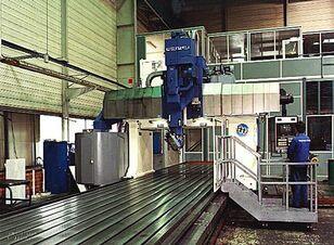 Forest SERAMILL 240 metal milling machine