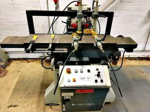 GRIGGIO MBO T3 other metalworking machinery