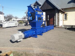 new BARTONTECH C200 EPS Compactor plastic recycling machinery
