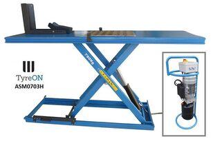 new TyreOn ASM0703H   Motorlift   700 kg scissor car lift