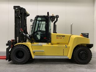 HYSTER H16.00XD-12 heavy forklift