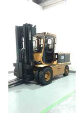 MONTINI 8500 H CE heavy forklift