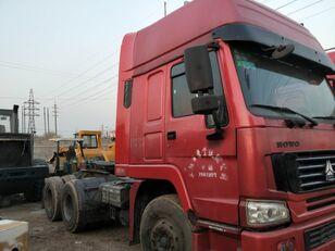 HOWO articulated dump truck