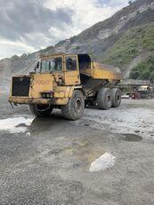 O&K A25 articulated dump truck