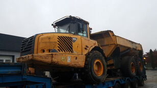 VOLVO A25D articulated dump truck