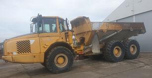 VOLVO A30D articulated dump truck