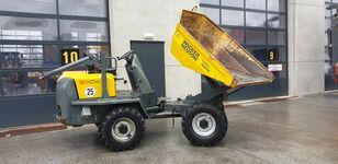 WACKER 3001 articulated dump truck